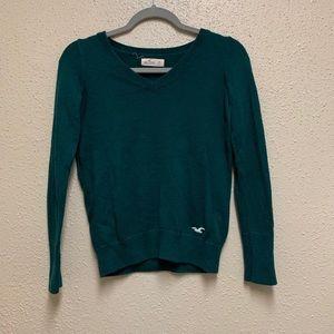 Crew v-neck Sweater